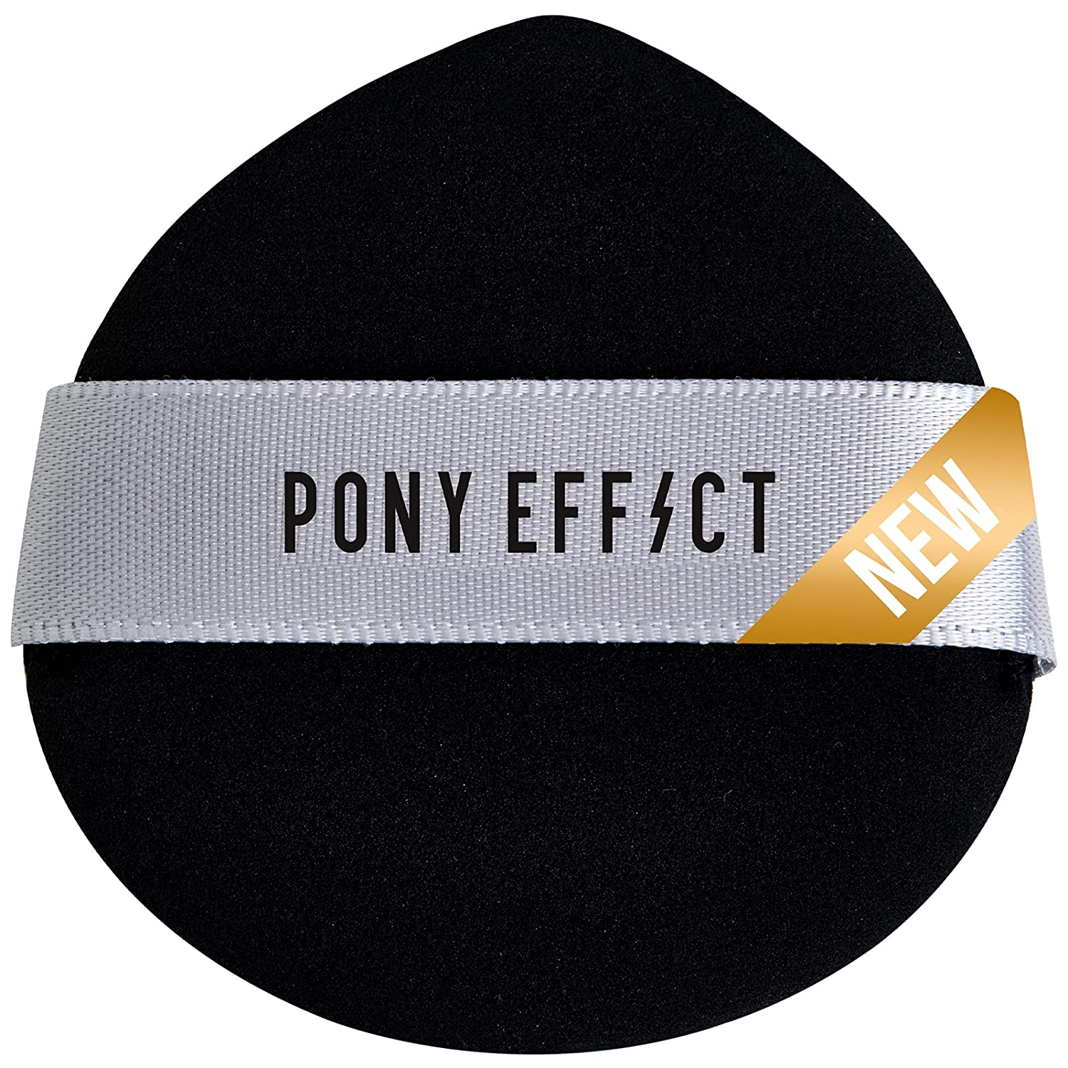 PONY EFFECT Airy Fit Dough Puff | Cushion Puff for Smooth, Non-cakey Skin | Durable and Reusable | K-beauty