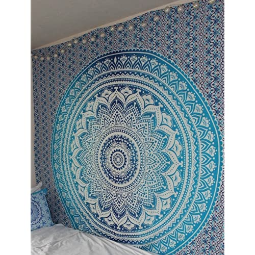Wall Sheet Decor for Bedroom: Amazon.com