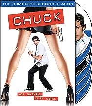 Chuck:S2 (DVD)