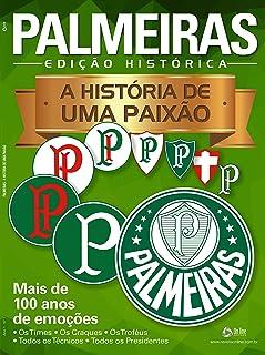 Palmeiras - Edição Histórica