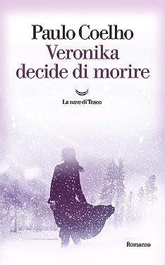 Veronika decide di morire (Italian Edition)