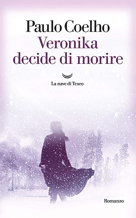 Veronica decide di morire (italiano) copertina flessibile - paulo coelho 978-8834600771 (veronika)