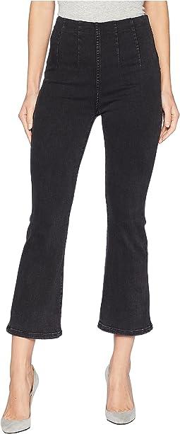Jeans Ultra High Crop Boot
