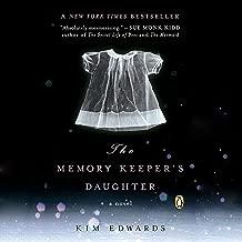 Best the memory keeper's daughter audiobook Reviews
