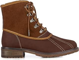 Utah Womens Deluxe Wool Waterproof Boots
