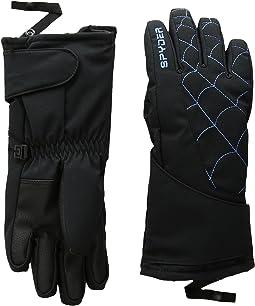 Overweb Ski Gloves (Little Kids)