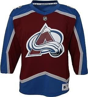 colorado avalanche toddler jersey