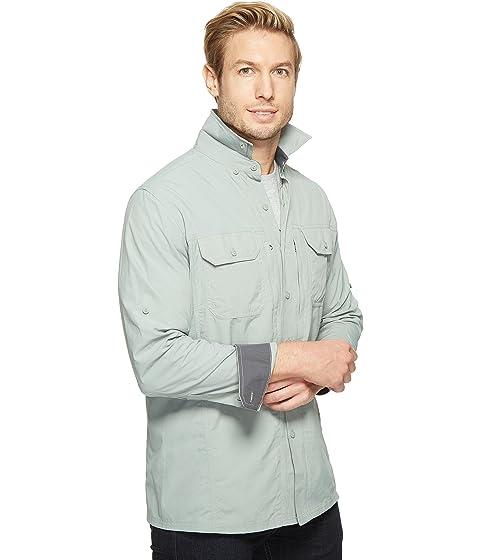KUHL Thrive Long Sleeve Shirt Desert Sage Outlet Footlocker Pictures Best Seller Online TlWqXRAV