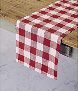 Best checkered table linens Reviews