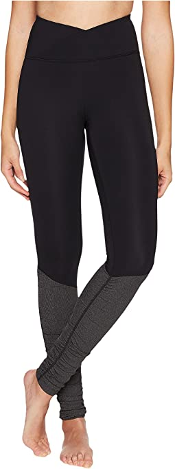Icon Series - The Ballerina Yoga Leggings