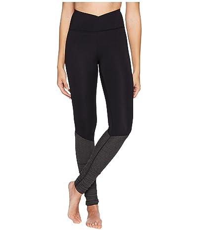 Core 10 Icon Series The Ballerina Yoga Leggings (Black) Women