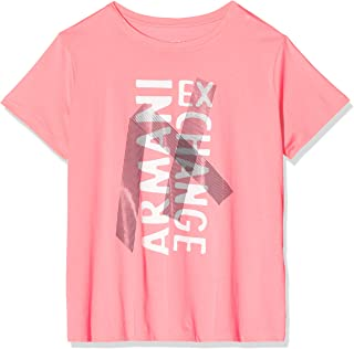ARMANI EXCHANGE Change T-Shirt Donna