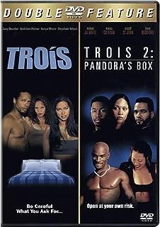 Trois / Trois 2: Pandora's Box
