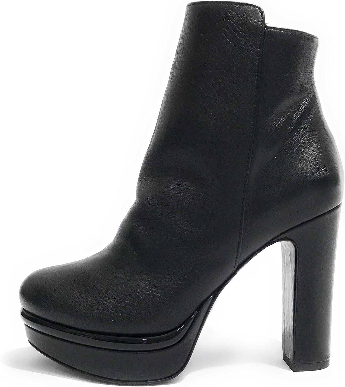 PIERFRANCESCO VINCENTI ,  Damen Ankle Stiefel