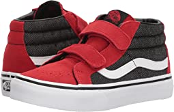 Vans Kids - SK8-Mid Reissue V (Little Kid/Big Kid)