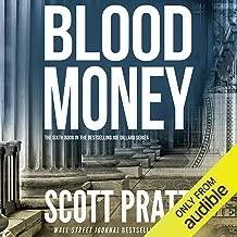 Blood Money: Joe Dillard, Book 6