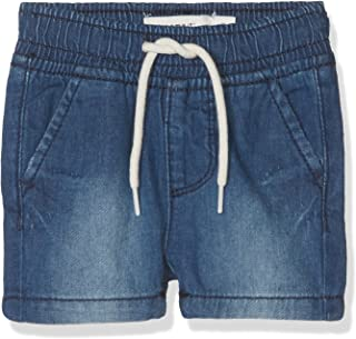 NAME IT Jungen Shorts Kurze Sweathose Vermond nitvermondeik