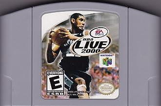 Nba Live 2000 / Game