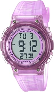 Women's 45/7086 Digital Chronograph Watch