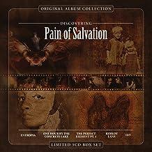 Original Album Collection: Discovering Pain Of