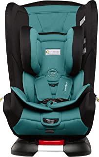 InfaSecure Grandeur Astra Convertible Car Seat for 0 to 8 Years, Aqua