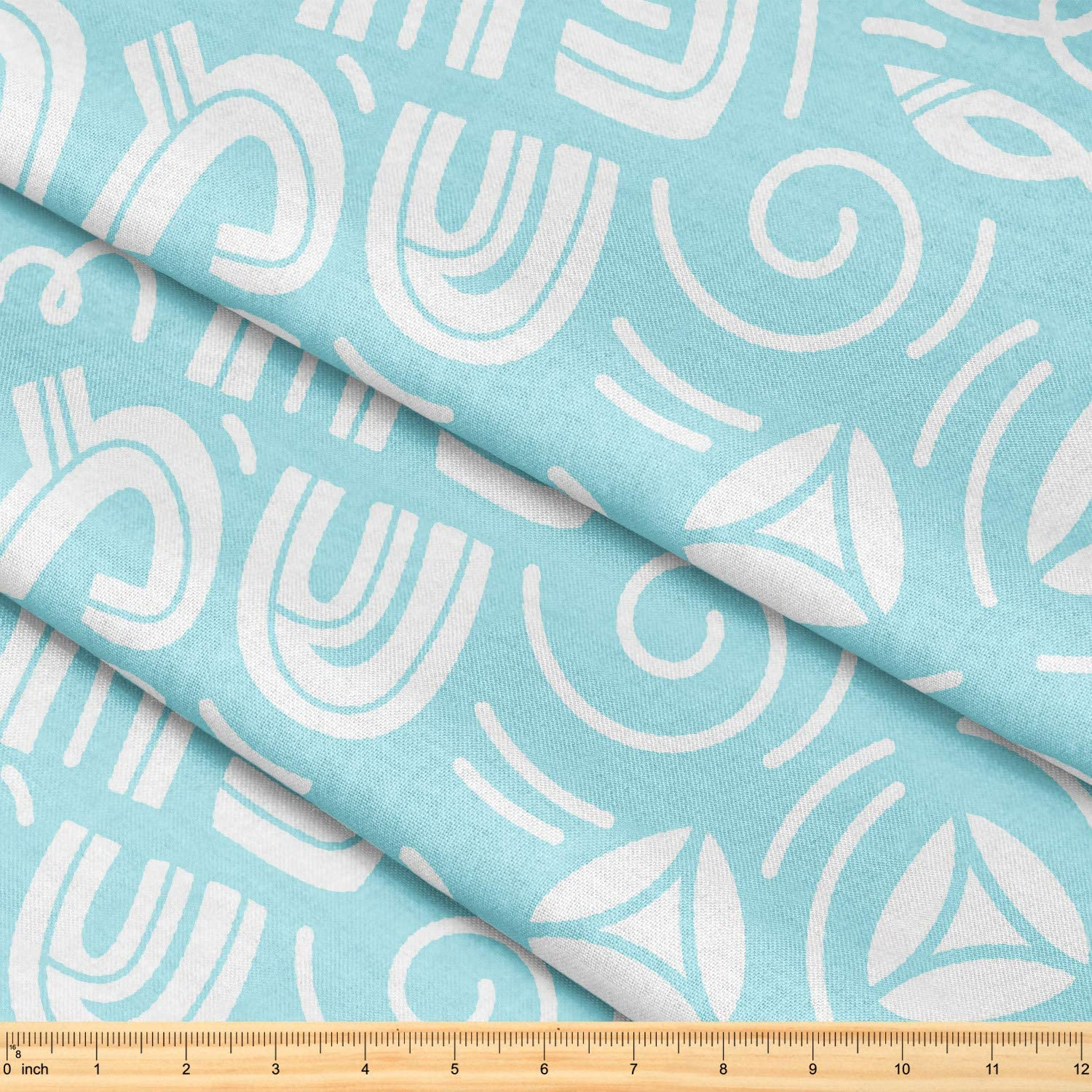 Fabric by The Yard 58