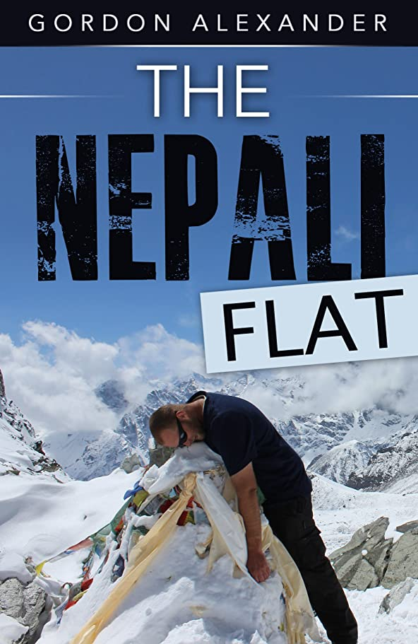 飲み込む卑しい放射性The Nepali Flat (English Edition)