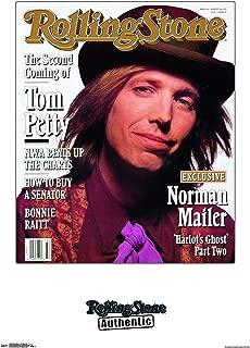 Trends International Rolling Stone Magazine - Tom Petty 1991 Wall Poster, 22.375