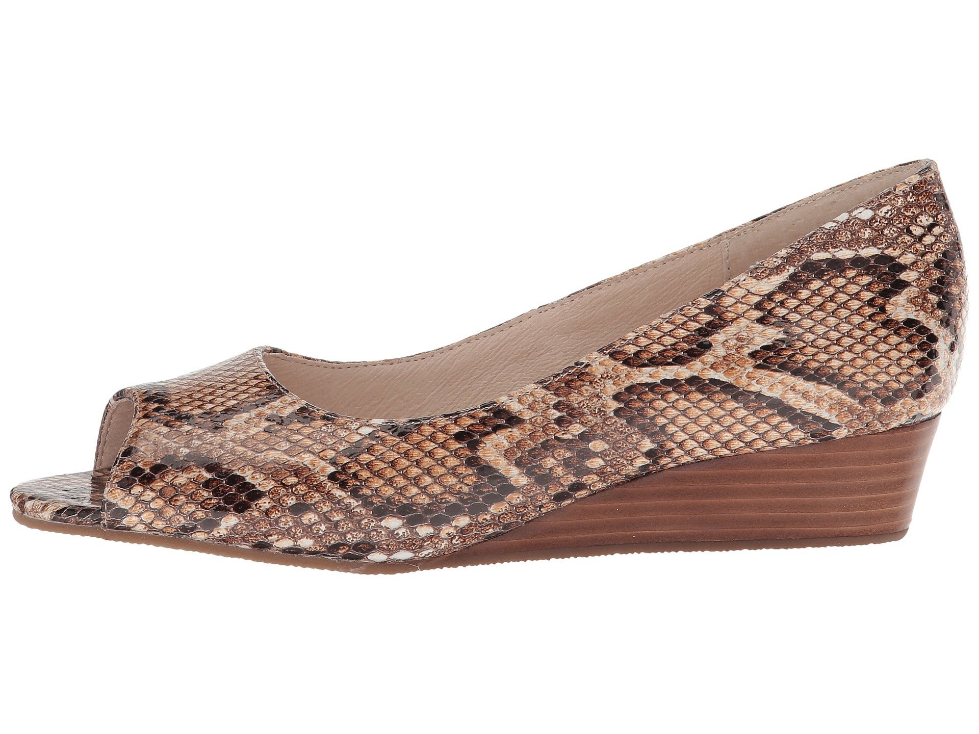 Willa Printed Sudini Leather Sudini Willa Sudini Printed Willa Brown Leather Brown Brown FwqRFgA
