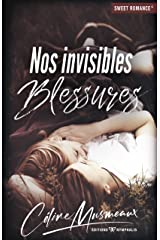 Nos invisibles blessures Format Kindle
