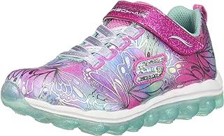 Skechers Kids' Skech-air-Flutter N'fly Sneaker