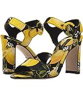 Dolce & Gabbana - Sandalo Broccato