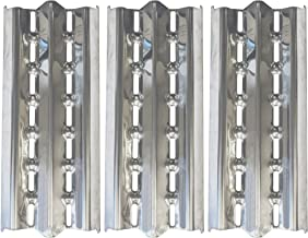 Broil King 18429 Flav-R-Wave Heat Plates for Monarch, Sovereign, Signet Gas Grills (3-Pack)