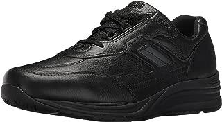 SAS Men's, Journey Mesh Walking Shoe Black 10 N