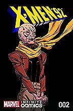 X-Men '92 Infinite Comic #2 (of 8) (English Edition)