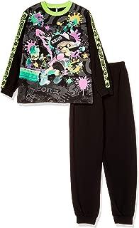 [バンダイ] パジャマ スプラトゥーン2 光るパジャマDX ボーイズ