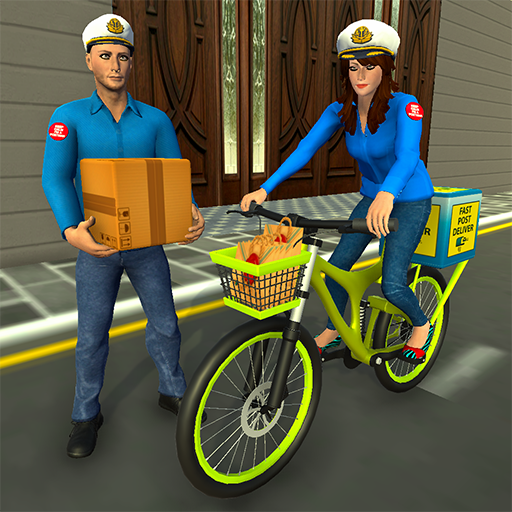 Postal Reality