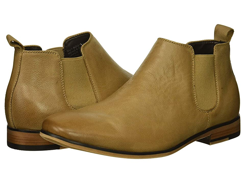 Kenneth Cole Reaction Guy Boot (Tan) Men