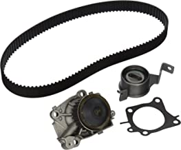 Gates TCKWP201A Engine Timing Belt Kit with Water Pump