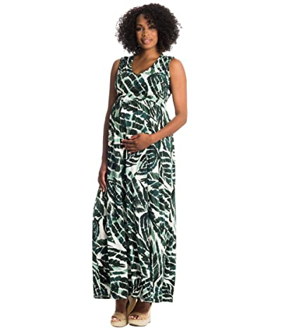 Everly Grey Valeria Maternity/Nursing Dress