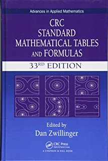 Best crc standard mathematical tables Reviews