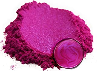 """Eye Candy Mica Powder Pigment """"Wisteria Purple"""" (50g) Multipurpose DIY Arts and Crafts Additive 