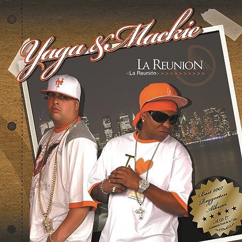 La Batidora [feat. Don Omar] by Yaga & Mackie on Amazon Music ...