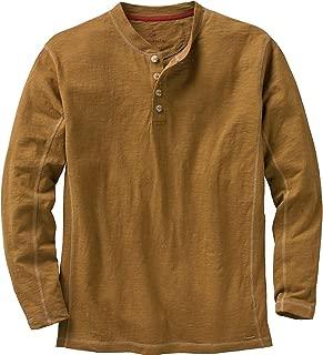 Legendary Whitetails Maverick Slub Henley Shirt