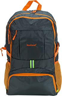 Rockland unisex-adult Packable Stowaway Backpack Packable Stowaway Backpack (pack of 1)