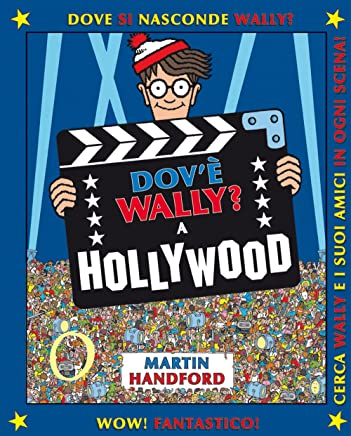 Dovè Wally? Libro gioco: 4