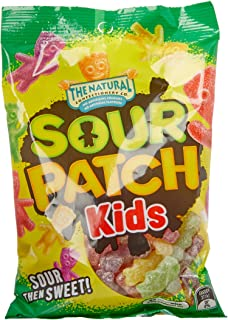 Sour Patch Kids Gummy Candy, 12 x 170 Grams