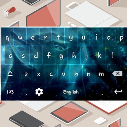 Nelcinn Cat Keyboard Theme App