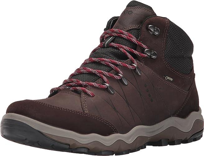 ECCO Ulterra, Chaussures de Randonnée Hautes Homme