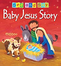 Baby Jesus Story (See and Say)
